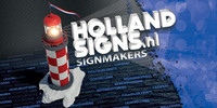 Holland Signs Brochure