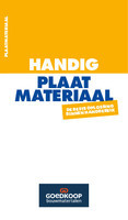 Plaatmaterialen | productinformatie