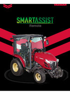 Yanmar SmartAssist English