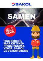 Handboek Sakol Marketingprogramma 2020