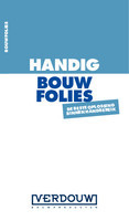 Bouwfolie | productinformatie
