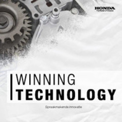 Winning Technology NL
